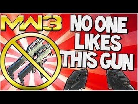 No One Likes This Gun - Akimbo FMG9's