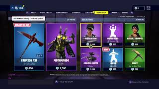 FORTNITE CUSTOM GAMES WITH SUBS & ITEM SHOP! ( Use Code: OUTSIDER_JR )