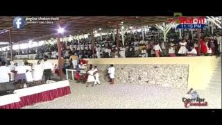 Eglise Shalom Haiti, EN DIRECT. Comment, Like & Share