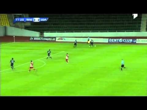 Akaki Shulaia ( Dinamo Tbilisi - Merani Martvili )