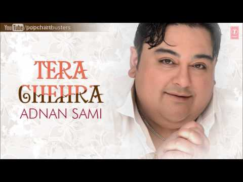 Teri Baahon Mein Full Song - Adnan Sami - Tera Chehra Album Songs