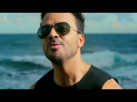 Luis Fonsi Ft Daddy Yankee | Despacito |...