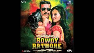 Tera Ishq Bada Teekha Official Song - Rowdy Rathore
