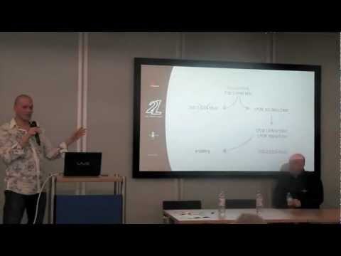 High Resolution Symposium - Part 3: Morten Lindberg