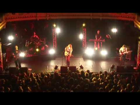 Pain Of Salvation -  Scarsick ( Ending Themes DVD ) mp3
