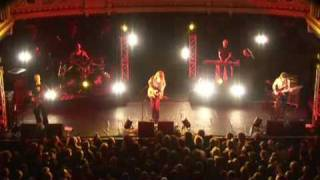 Pain Of Salvation -  Scarsick ( Ending Themes DVD )