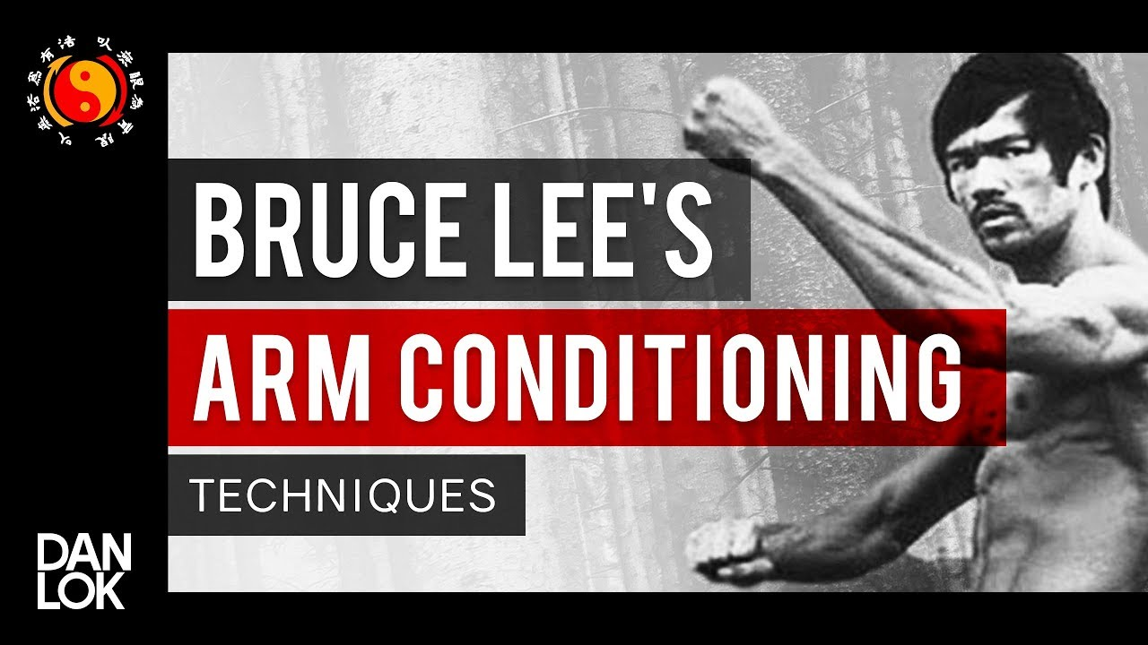 Download Basic Wing Chun Arm Conditioning Everyone Should Know – Bruce Lee JKD (IN DOOR)