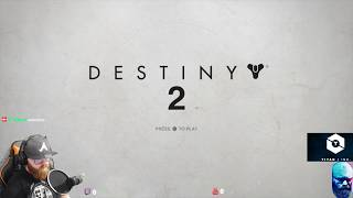 Destiny 2 Version 1.03 Update Servers