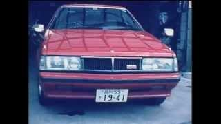 コロナ1800GTーT 1983年