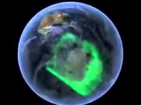 hollow earth strange photos - YouTube