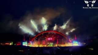 [HD]★ Swedish House Mafia - One (Congorock Remix) [Tomorrowland 2010]