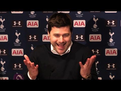 Tottenham 1-0 Middlesbrough - Mauricio Pochettino Full Post Match Press Conference