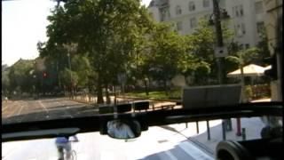 Экскурсия по Будапешту. (часть 1-1). 2013(Автобусно-пешеходная экскурсия по Будапешту. Экскурсовод - Ласло Йожеф., 2014-12-31T08:00:53.000Z)