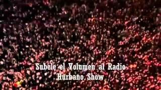 Remix Subele el Volumen al Radio  Electronica. HURBANO SHOW