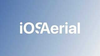 iOS Concept - Introducing iOS Aerial