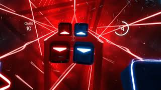 Beat Saber - Darling in the Franxx OP