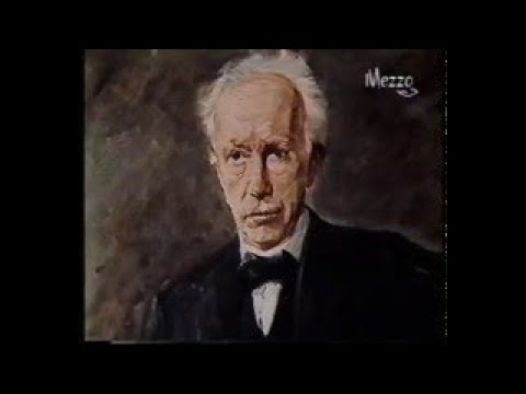 Richard Strauss: An Alpine Symphony, Op. 64 (Karajan, Berliner Philarmoniker)