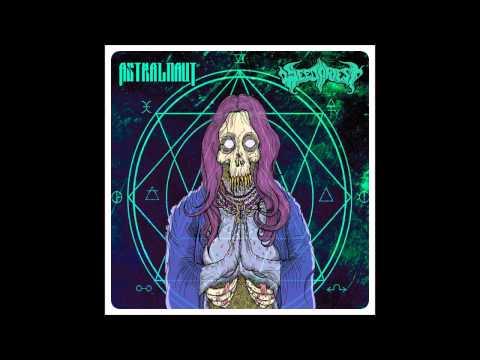 """Weed Priest """"Graveyard Planet"""""""