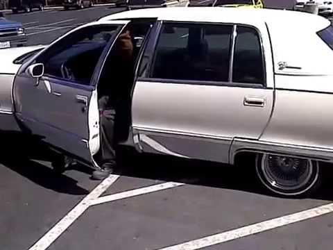 Wyotech West Sacrato Cadillac - YouTube