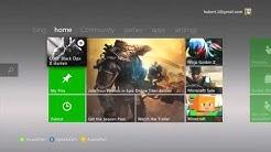 1 Monat xBox Live Account Kostenlos Erstellen 2014 | HD | DE | nicht mehr intakt
