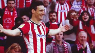 Video Gol Pertandingan Athletic Bilbao vs Real Betis