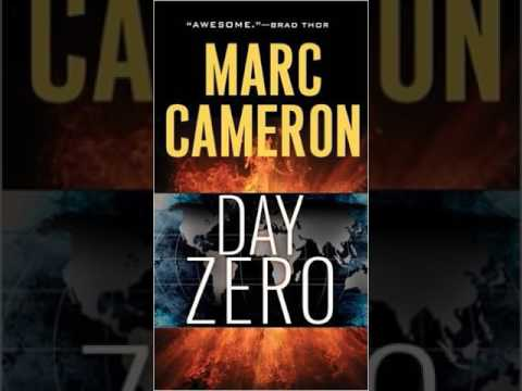 Marc Cameron Day Zero Audiobook