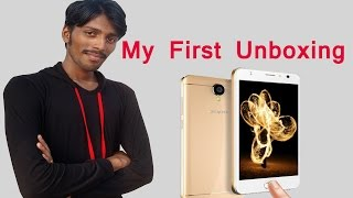 Zopo Color x5.5 mobile 4G VoLTE unboxing RS.9999  | TAMIL