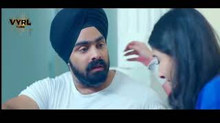 Hath Chumme - Ammy Virk, B-Praak l Heart touching song l Punjabi sad song l Very Sad songs l
