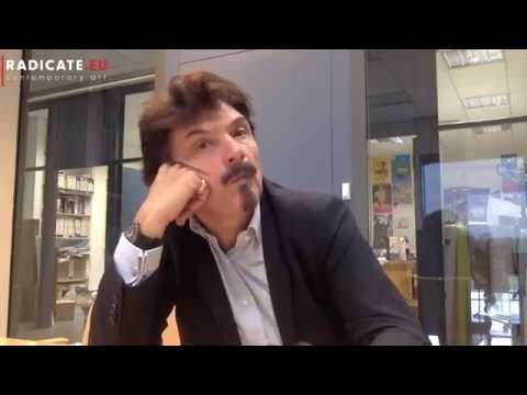 Thierry Raspail: Director of the MAC Contemporary Art Museum in Lyon
