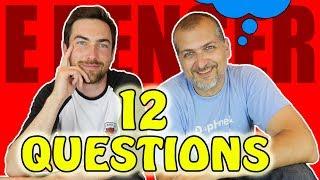 E-penser (Bruce Benamran) en 12 questions