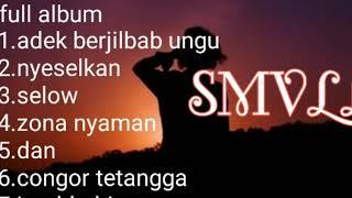 Gambar cover SMVLL Full album terbaru cover reggae musik