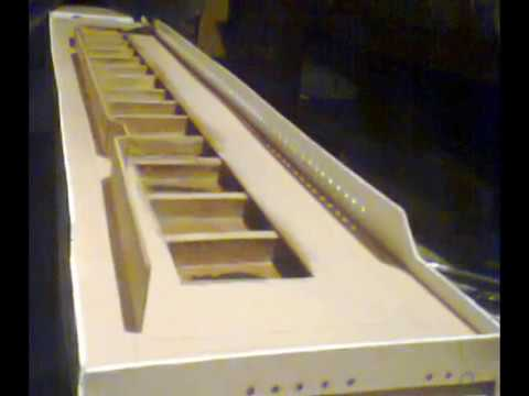 Worksheet. barco titanic maqueta de madera balsa en construccion part 1  YouTube
