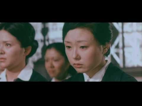 映画『樺太1945年夏 氷雪の門』予告編