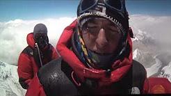 Documental Apología del Everest de Carla Pérez