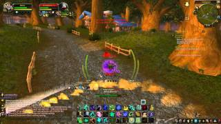 World Of Warcraft 90 Monk ( My first Video Go Easy On Me )