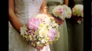 Идея для свадьбы: Свадебный букет с пионами(Пионы – очень пышные и нежные цветы. В оформлении свадьбы их смело можно использовать не только для очевидн..., 2015-05-09T18:38:50.000Z)
