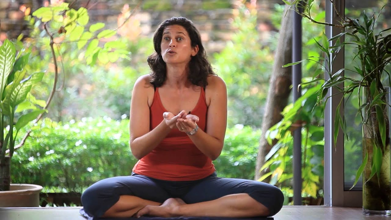 Teacher Training Testimonials - Yogshakti