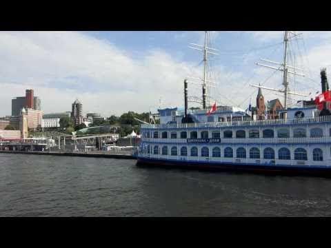 Hamburger Hafen & HafenCity - Sightseeing Tour