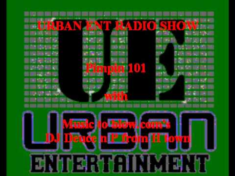 Urban Ent Radio: Pimpin 101 Tip dont fake it keep it 100 with your pimpin