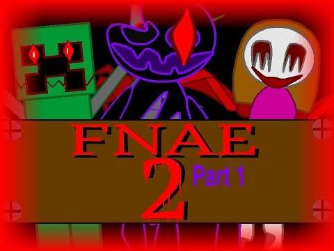 HE PUT ME IN HIS GAME!!!-Five Nights At Endros 2 Pt.1 [PG]