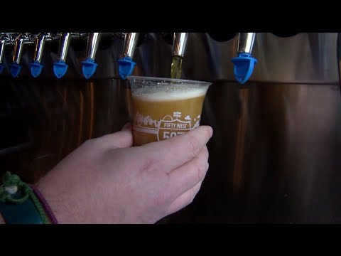 BEARDO - 5 Local Breweries Want To Save The Clean Water Act
