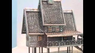 видео Музей ювелирного искусства