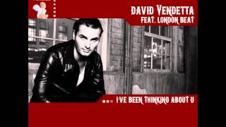David Vendetta ft London Beat - I've Been Thinking About You (Dim Chris Remix)