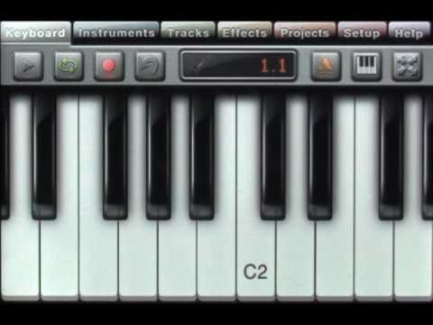Instruments | The Best Features in Music Studio