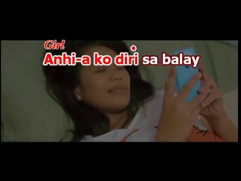 Balay Ni Mayang - Martina San Diego ft. Kyle Wong - Lyrics / Karaoke