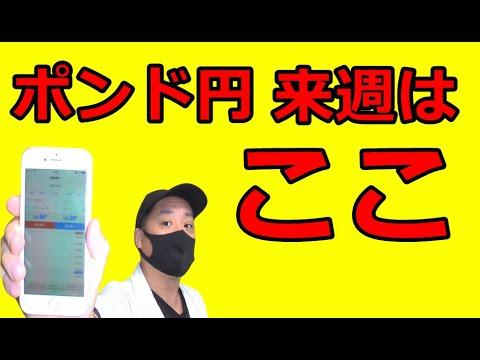 【FXマニア】2/1~勝てますエリア解説