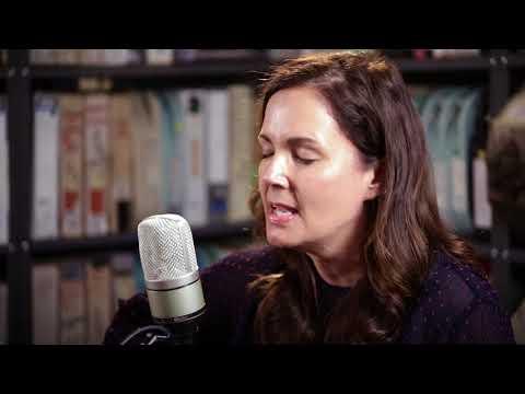 Lori McKenna - People Get Old - 7/19/2018 - Paste Studios - New York, NY
