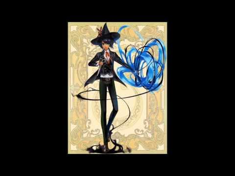 Nightcore- Magic In Me Treblemakers Final