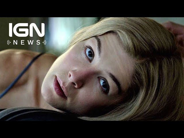 Amazon Casts Rosamund Pike as Moiraine in Wheel of Time Adaptation - IGN News