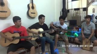 Canon - CLB Guitar Trần Khanh